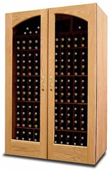 We are passionate about wine and proper wine storage which is why we offer nothing but the best wine refrigerator cabinets in the business. & Wine Refrigerator Cabinets