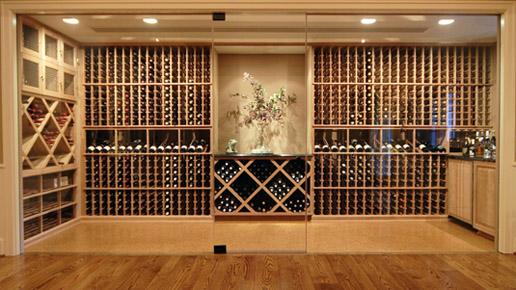 Winecabinets Com Wine Racks Wine Cellars Wine Storage