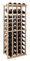 Modular Wine Bottle Rack Kits Systems Display Shelves