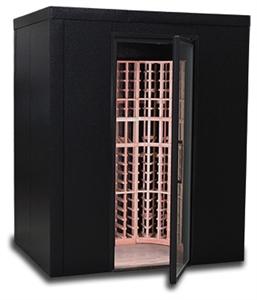 Winekeep 500 Series Wine Locker Modular Wine Vault