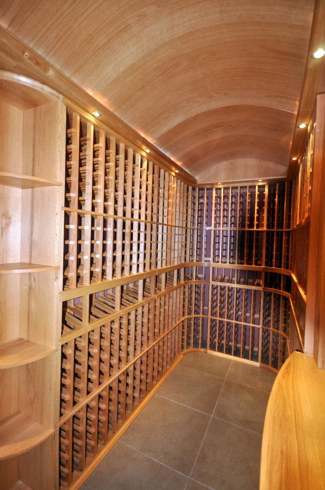 wooden wine rack systems for sale - Wine Racks For Sale
